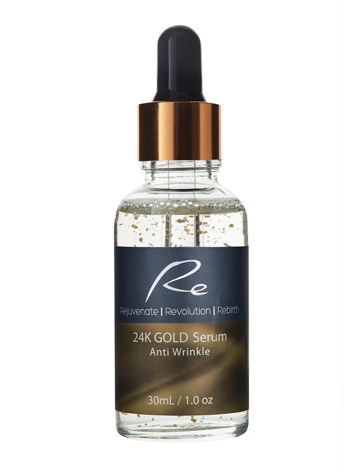 Re 24K Gold Anti-Wrinkle Serum