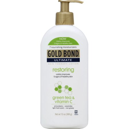 Gold Bond Ultimate Restoring Green Tea & Vitamin C