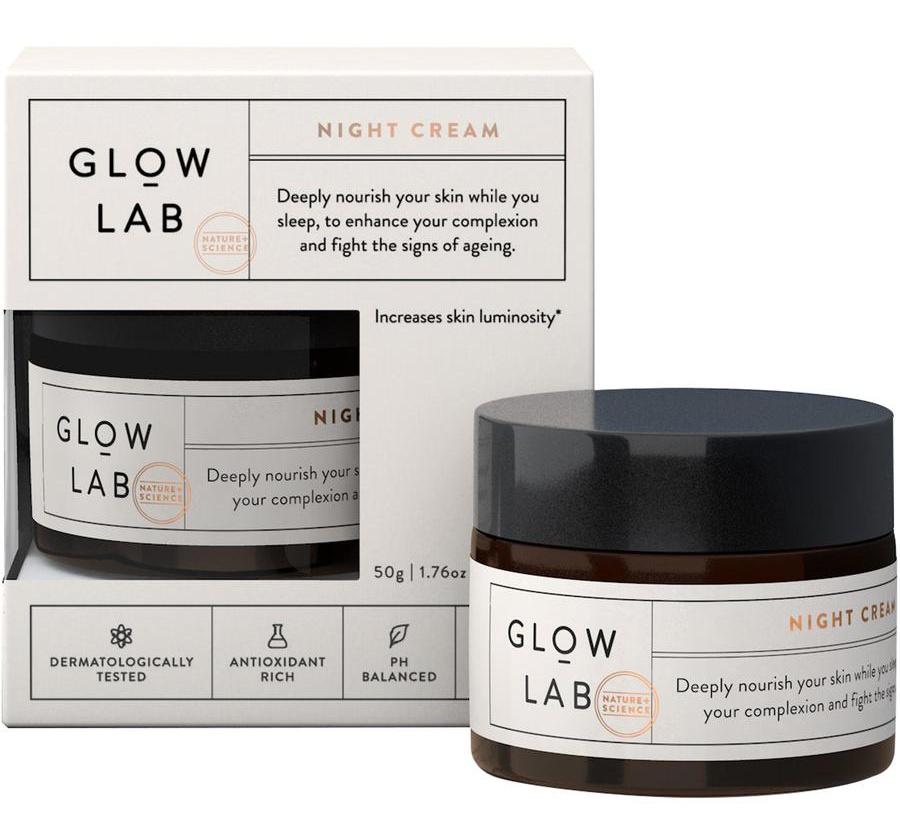Glow Lab Night Cream