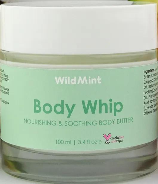 WildMint Body Whip