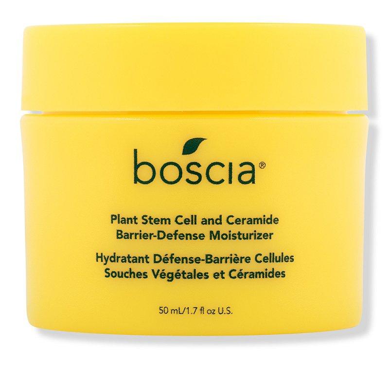 BOSCIA Plant Stem Cell And Ceramide Barrier-defense Moisturizer