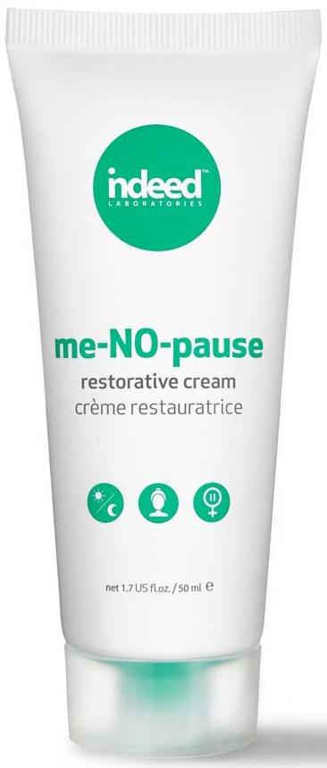 Indeed Labs Me-No-Pause Restorative Cream