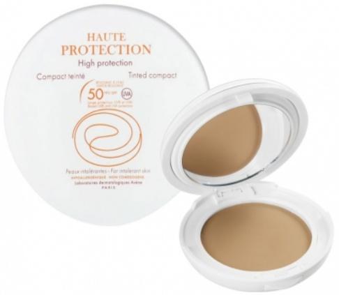Avene High Protection Compact Spf 50