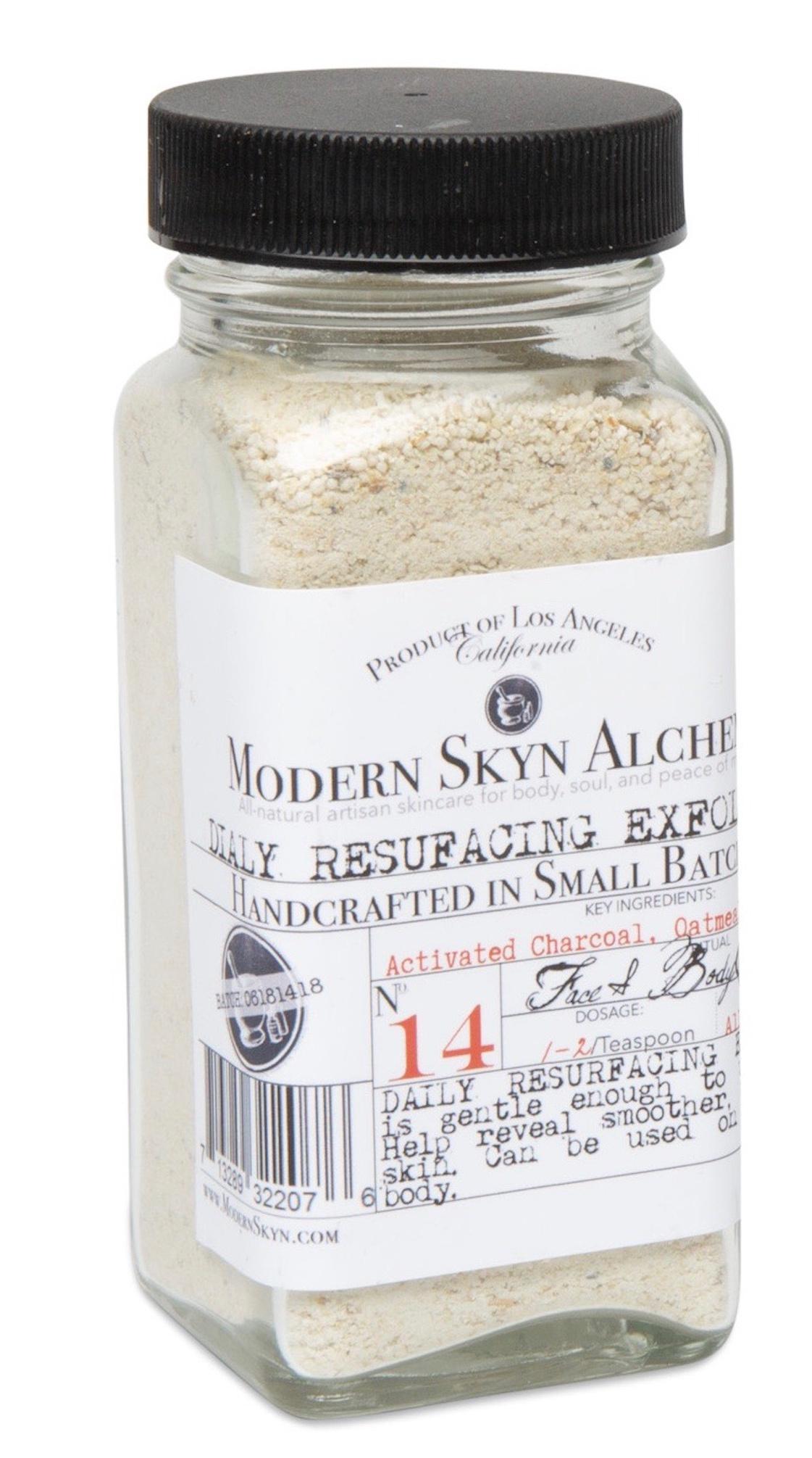 Modern Skyn Alchemy Daily Resurfacing Exfoliant