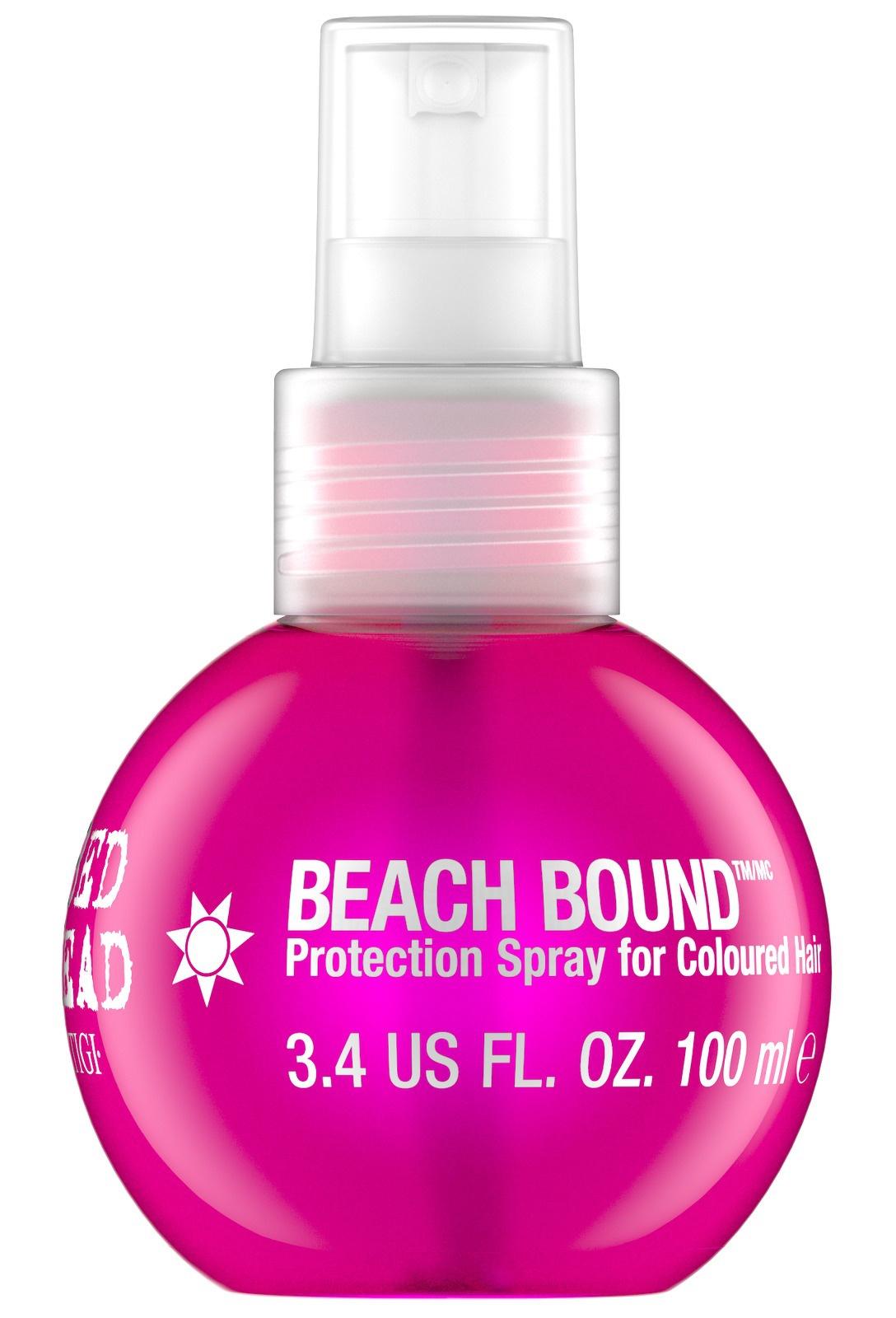 Tigi Bed Head Beach Bound Heat Protect Spray