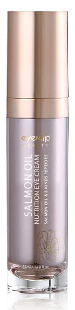 EyeNlip Salmon Oil Nutrition Eye Cream