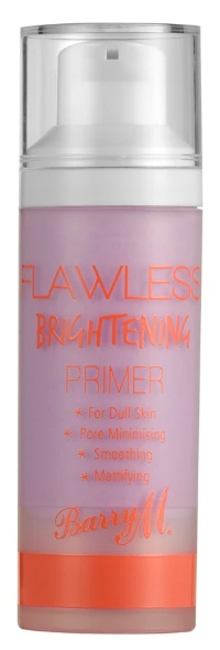Barry M Flawless Colour Correcting Primer (Purple)