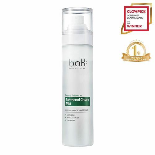 Botanic Heal Derma Intensive Panthenol Cream Mist