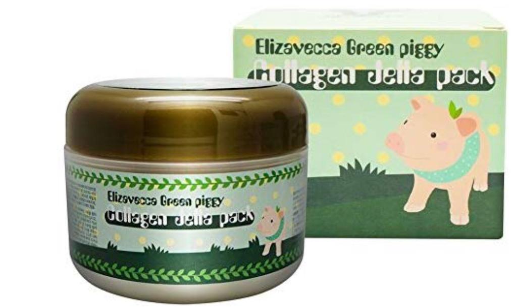 Elizavecca Green Piggy Collagen