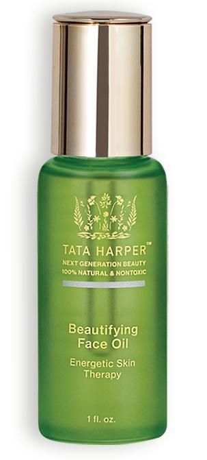 Tata Harper Beautifying Face Oil