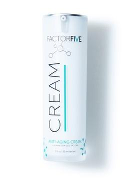 Factor Five Anti Aging Cream