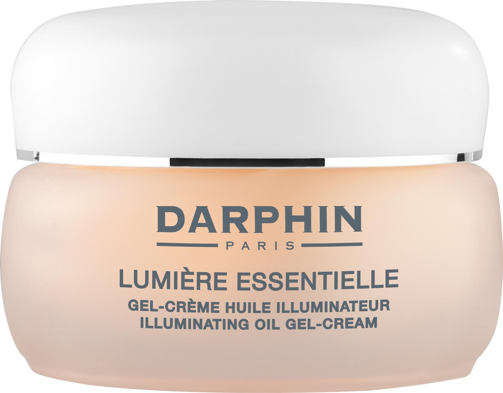 Darphin Lumière Essentielle Oil Gel-Cream