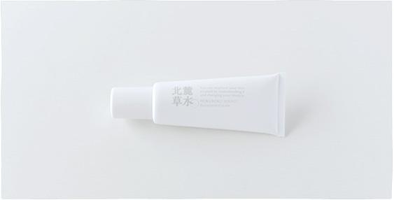 HOKUROKU SOUSUI Sunscreen Cream
