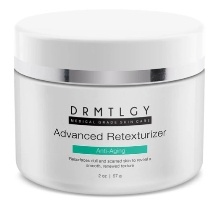 DRMTLGY Advanced Retexturizer