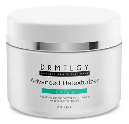 DRMTLGY Advanced Retexturizer