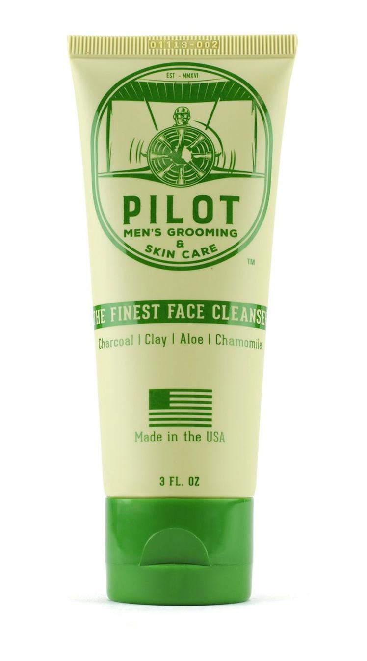 Pilot Finest Face Cleanser