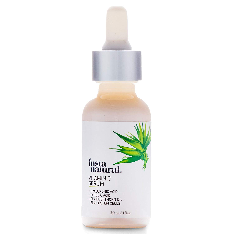 Insta Natural Vitamin C Serum