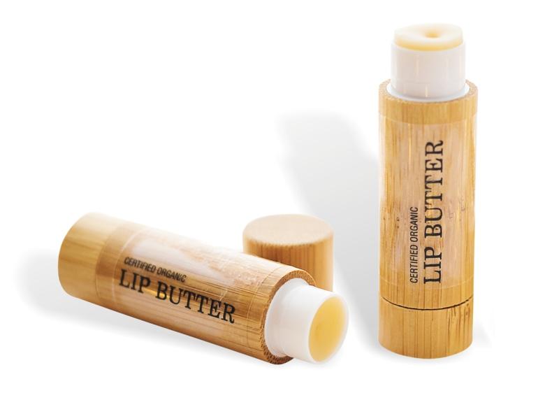 Earth Rhythm Organic Lip Butter