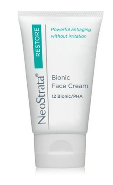4.0% | Bionic Face Cream