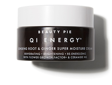 Beauty Pie Qi Energy Ginseng Root & Ginger Super Moisture Cream