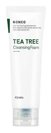 A'pieu Nonco Tea Tree Cleansing Foam