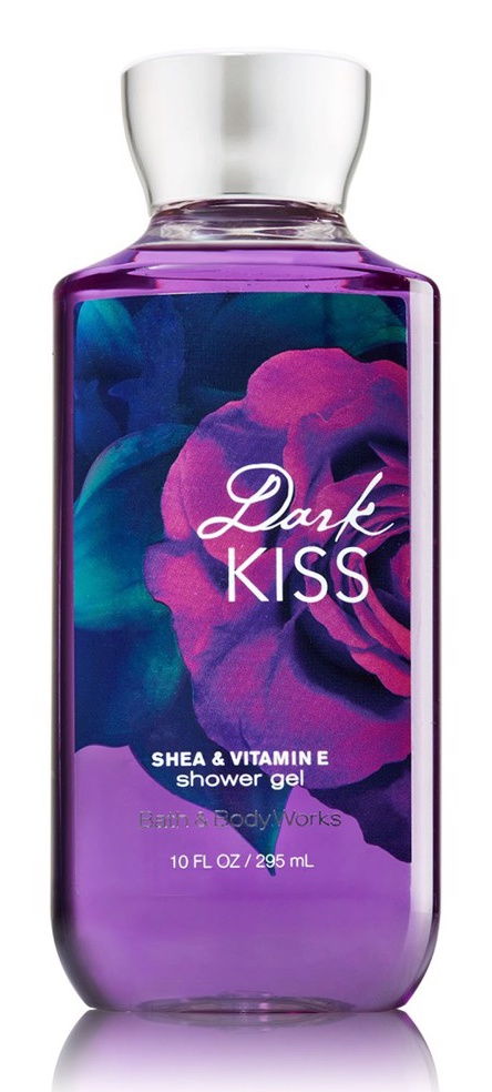 Bath & Body Works Dark Kiss Shower Gel