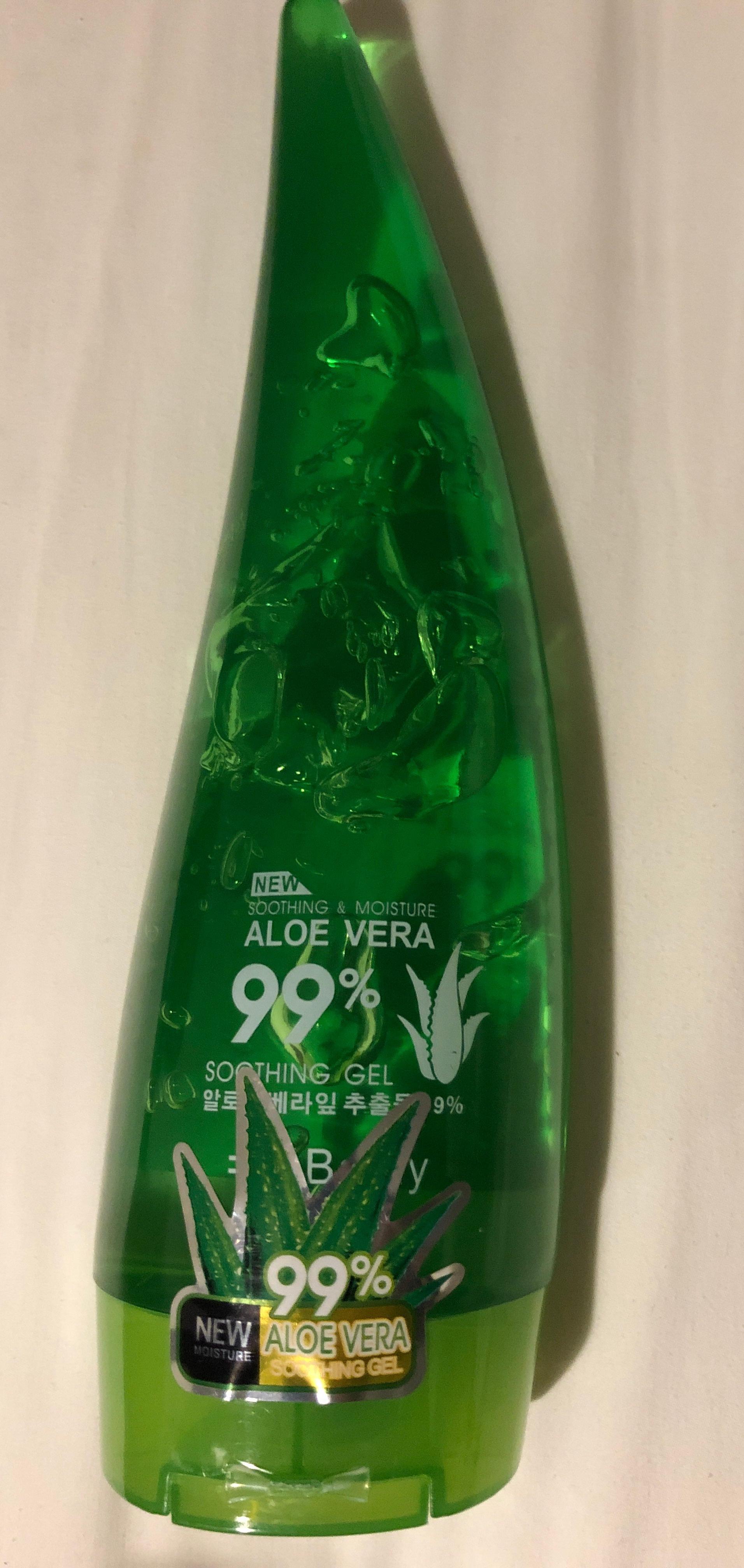 Balay Aloe Vera 99% Soothting Gel