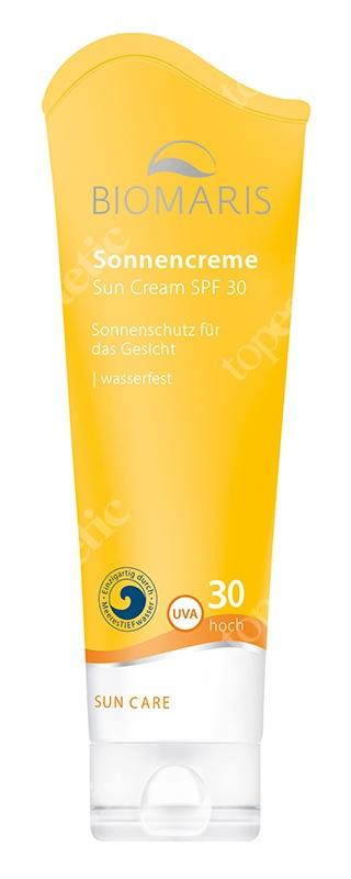 Biomaris Sun Cream SPF 30