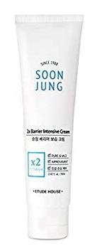 Etude House Soon Jung 2x Barrier Intensive Cream