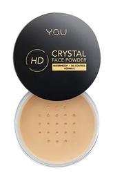 YOU Crystal Face Powder