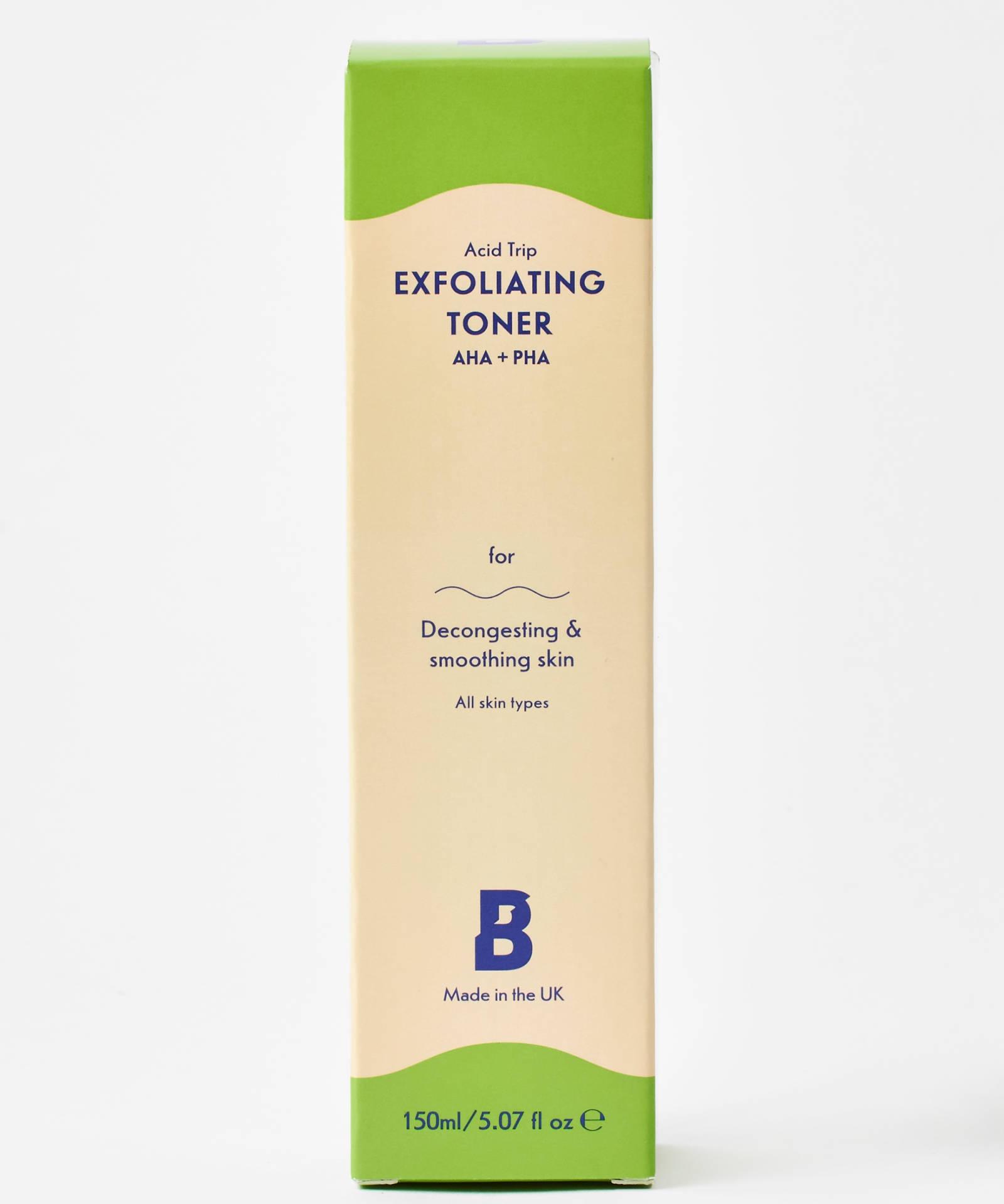 Beauty Bay Acid Trip Exfoliating Toner