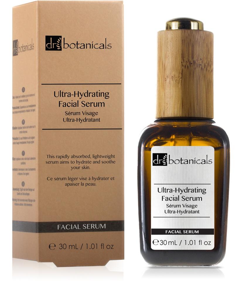 Dr Botanicals Ultra-Hydrating Facial Serum