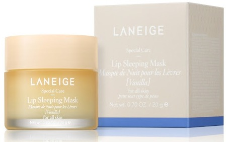 LANEIGE Lip Sleeping Mask In Vanilla