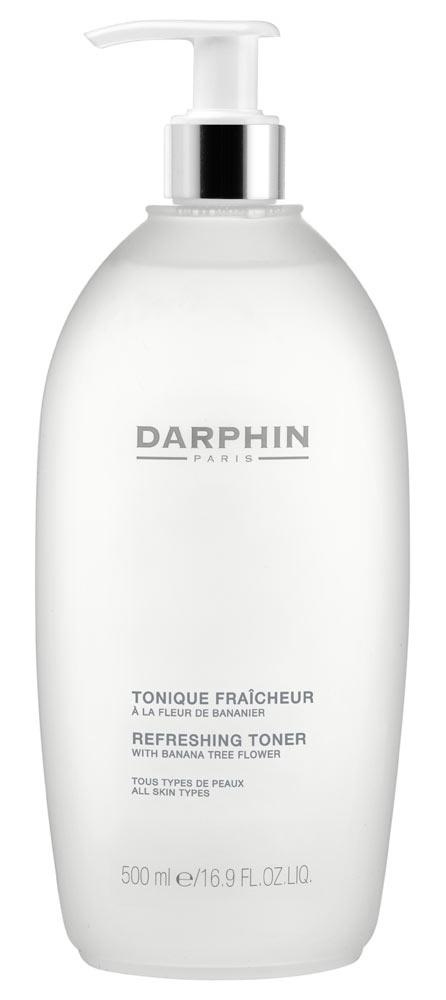 Darphin Refreshing Toner With Banana Tree Flower