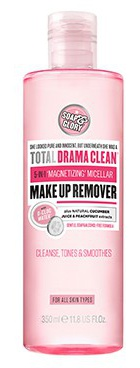 Soap and Glory Drama Clean 5 In 1 Micellar Cleansing Water