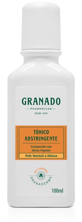 Granado Tônico Adstringente
