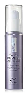 A.H.C The First Diamond Ampoule