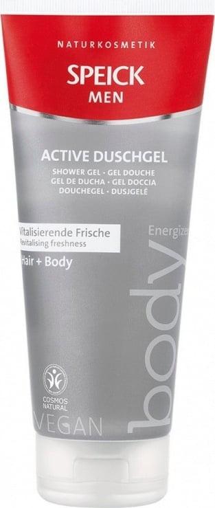 SPEICK Men Active Hair & Body Shower Gel