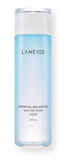 LANEIGE Essential Balancing Skin Refiner (Light)