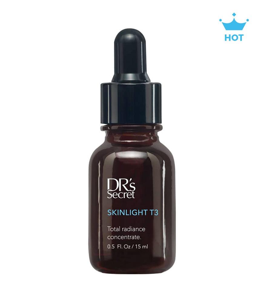Dr's Secret Skinlight T3