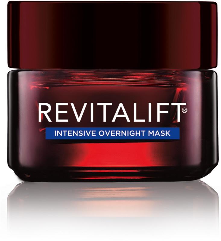 L'Oreal Revitalift Triple Power Anti-Aging Overnight Mask