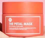 C by Cakenis The Petal Mask