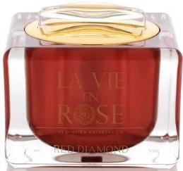 La vie en rose Red Diamond