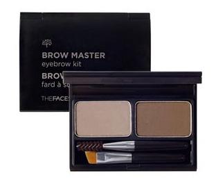 The Face Shop Brow Master Eyebrow