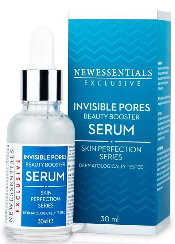 New Essentials Gözenek Düzenleyici Serum