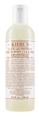 Kiehl's Coriander Bath & Shower Liquid Body Cleanser