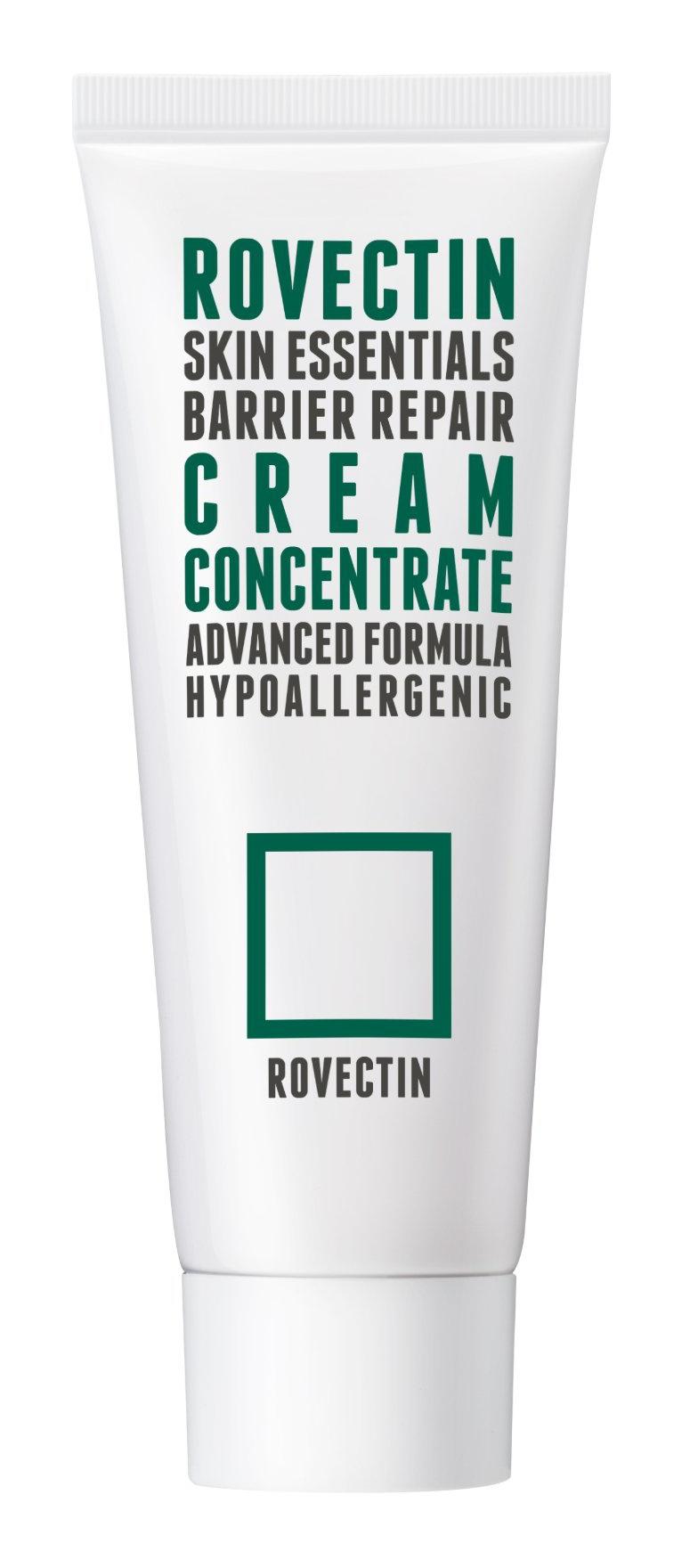 rovectin Skin Essentials Barrier Repair Cream Concentrate