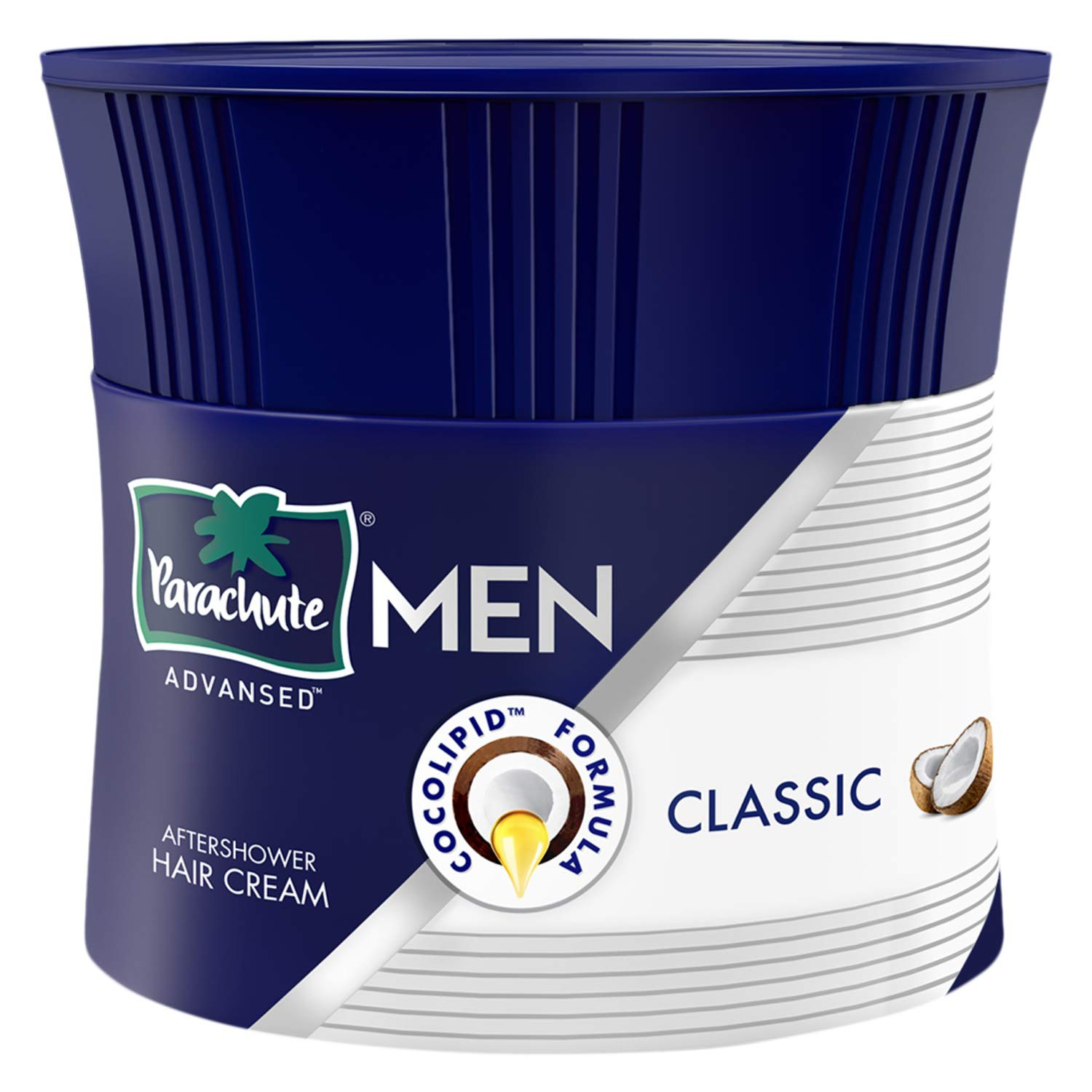 Parachute After Shower Classic Hair Styling Cream For Men