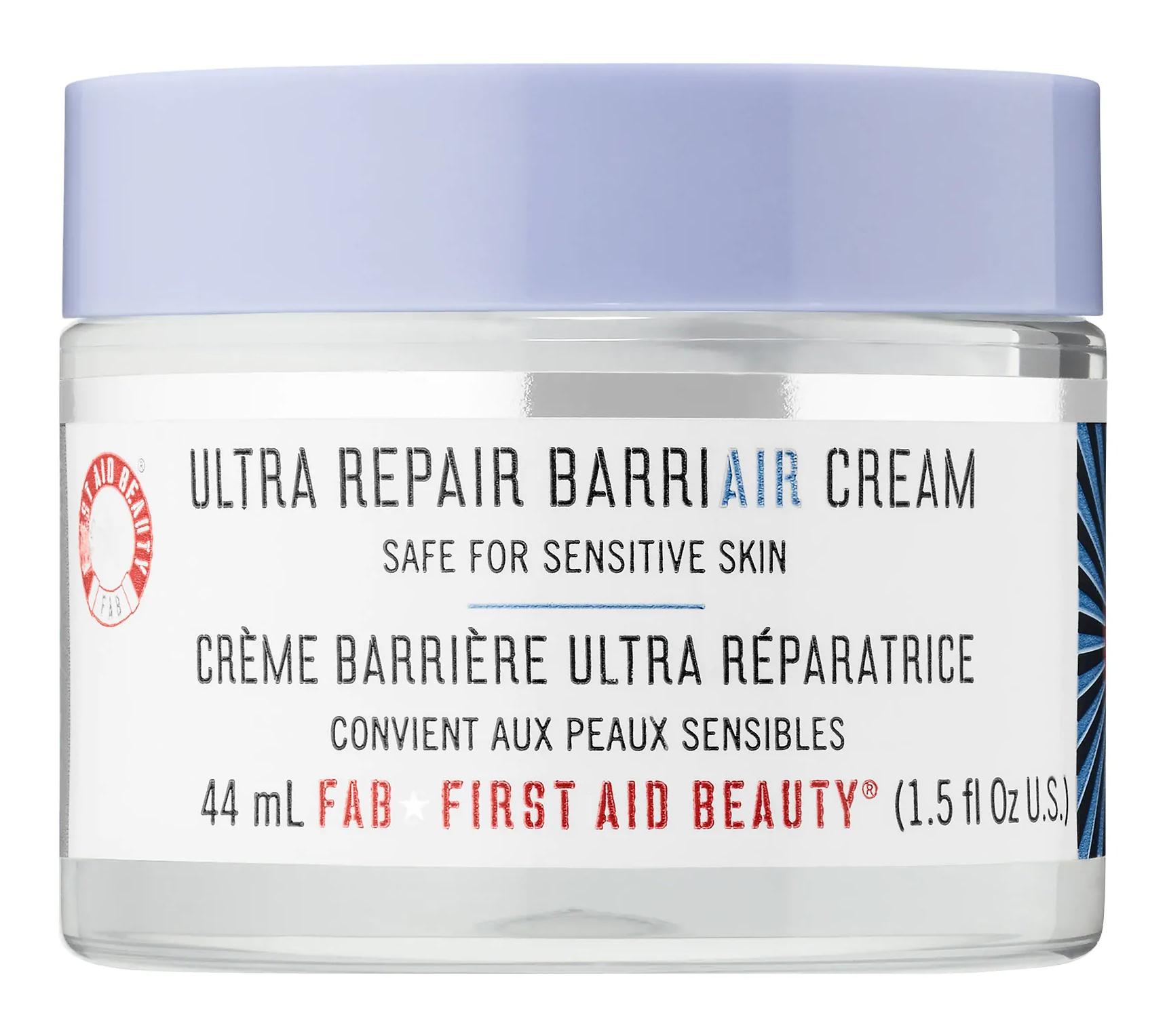 First Aid Beauty Ultra Repair Barriair Cream