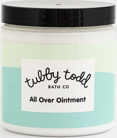 Tubby Todd All Over Ointment